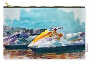 Waterskis  Carry-all Pouch