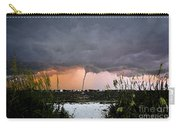 Waterspout Over Pass A Grill Carry-all Pouch