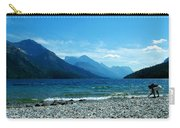 Waterton Beachcomber Carry-all Pouch