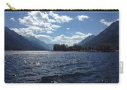 Waterton Lake Carry-all Pouch