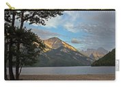 Waterton National Park - 365-324 Carry-all Pouch