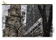 Watertower Chicago Carry-all Pouch