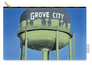 Watertower Grove City Carry-all Pouch
