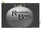 Watertower Of Reho Carry-all Pouch