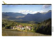 Waterville Valley Ski Area Carry-all Pouch