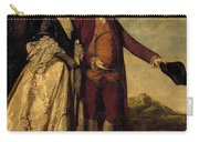 Watkin Williams Carry-all Pouch