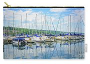 Glen Harbour Marina Carry-all Pouch