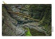 Watkins Glen State Park New York_dsc9599_16 Carry-all Pouch