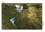 Watkins Glen Waterfall Carry-all Pouch