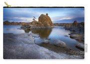 Watson Lake Arizona 14 Carry-all Pouch