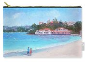 Watsons Bay Sydney Harbour - Doyles On The Beach Restaurant Carry-all Pouch