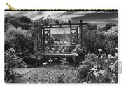 Wave Hill Garden Carry-all Pouch