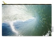 Wave In Motion Carry-all Pouch