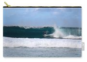 Wave Magnet Carry-all Pouch