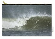 Wave Study Carry-all Pouch