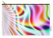 Wavelengths Carry-all Pouch