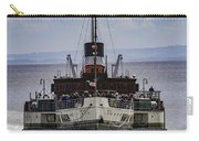 Waverley Approaches Carry-all Pouch