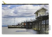 Waverley At Penarth Carry-all Pouch