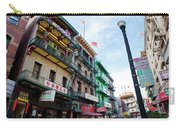 Waverly Place Panorama Carry-all Pouch