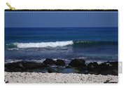 Waves In Paradise Carry-all Pouch