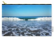 Waves Carry-all Pouch
