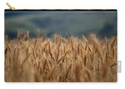 Waves Of Grain Carry-all Pouch