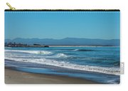 Waves Of Hope Carry-all Pouch
