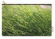 Waving Grass Carry-all Pouch