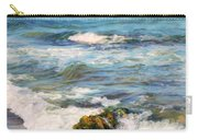 Sea Waves ...  Carry-all Pouch