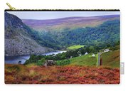 Way Home. Wicklow. Ireland Carry-all Pouch