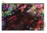 Way Out Carry-all Pouch by Denise Tomasura