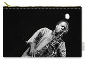 Wayne Shorter   Carry-all Pouch