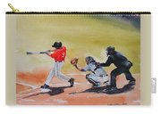 Wcu At The Plate Carry-all Pouch