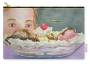 We All Scream Carry-all Pouch