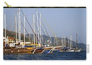 We Are Sailing Carry-all Pouch