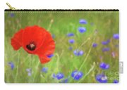 We Will Remember Them Carry-all Pouch
