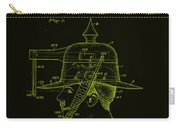 Weapon Patent Drawing 2h Carry-all Pouch