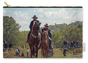 Weary Union Soldiers Carry-all Pouch