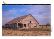 Weathered Old Barn Carry-all Pouch