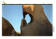 Weathered Rock Carry-all Pouch