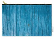 Weathered Wall Amargosa Opera House Death Valley Carry-all Pouch