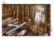 Weaver - The Weavers Room Carry-all Pouch