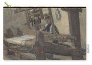 Weaver Nuenen, December 1883 - August 1884 Vincent Van Gogh 1853 - 1890 3 Carry-all Pouch