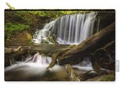 Weavers Creek Falls Carry-all Pouch