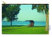 Webster State Park Carry-all Pouch