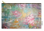 Wedding Bells Carry-all Pouch