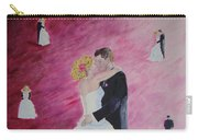 Wedding Dance Carry-all Pouch