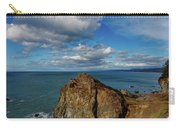 Wedding Rock Patrick Point Carry-all Pouch