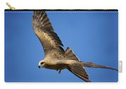 Wedgetail Eagle Flight Carry-all Pouch