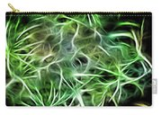 Weeding Neon Carry-all Pouch